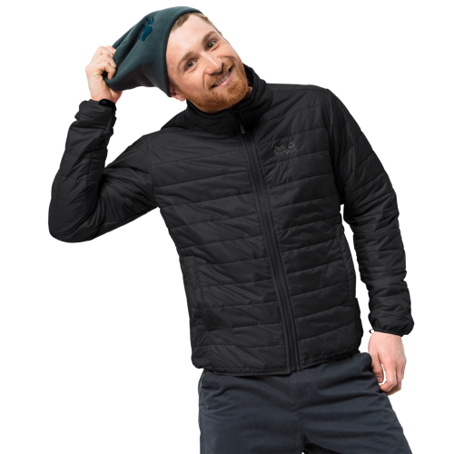 Kurtka 3w1 NORTH FJORD JACKET MEN