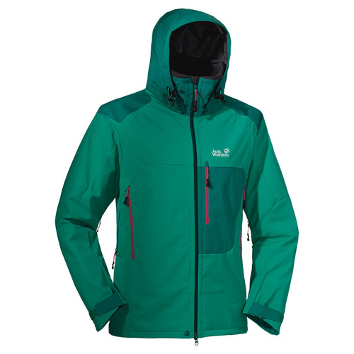 Kurtka AVALANCHE JACKET MEN