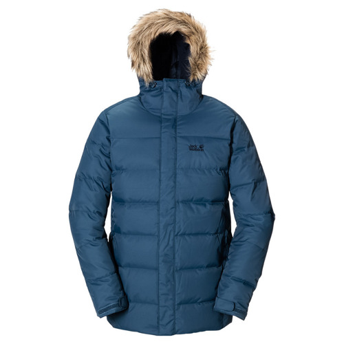 Kurtka BAFFIN JACKET MEN