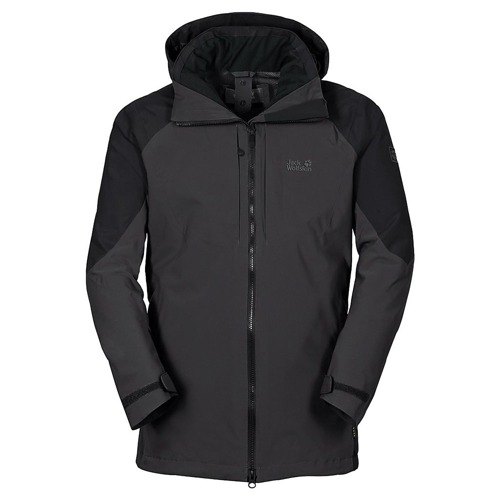 Kurtka CALAMA FLEX JACKET MEN