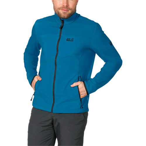 Kurtka ELEMENT SOFTSHELL JKT MEN