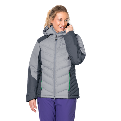 Kurtka EXOLIGHT DOWN JACKET WOMEN