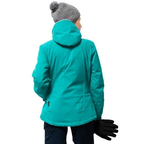 Kurtka  EXOLIGHT PEAK JACKET WOMEN