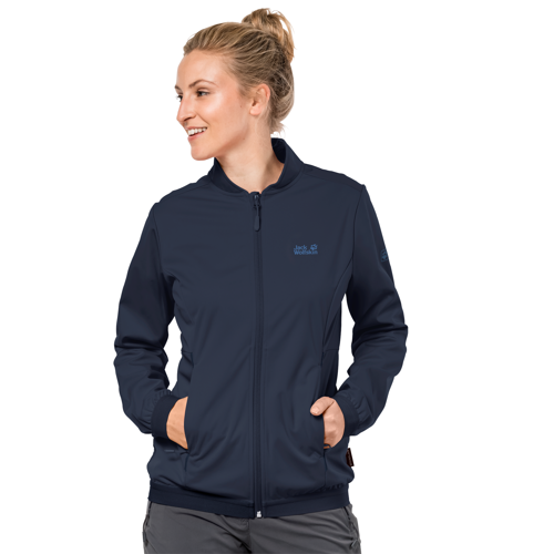 Kurtka GREEN VALLEY JACKET WOMEN