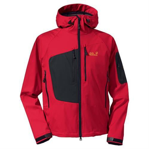 Kurtka IMPULSE JACKET MEN