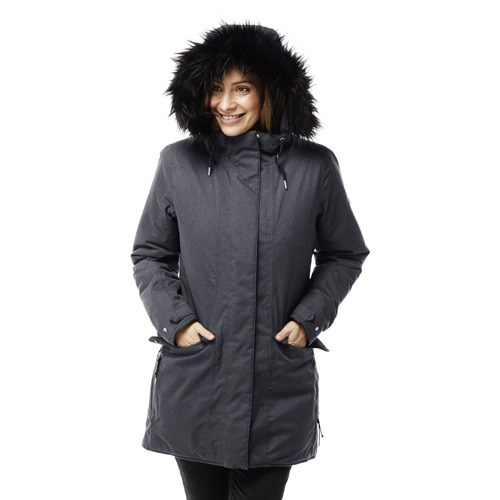 Kurtka INGA JACKET WOMEN