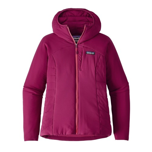 Kurtka NANO-AIR HOODY WOMEN