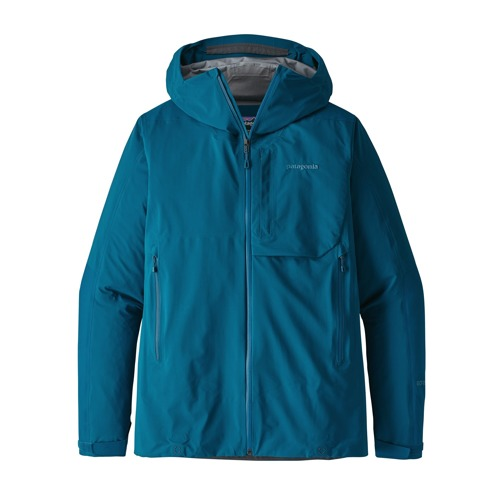 Kurtka REFUGITIVE JACKET GORE-TEX MEN