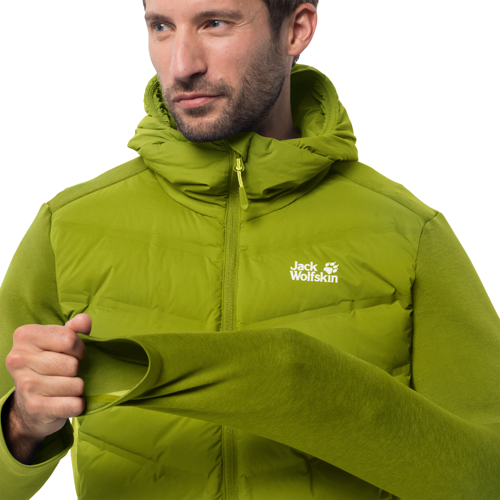 Kurtka TASMAN JACKET MEN