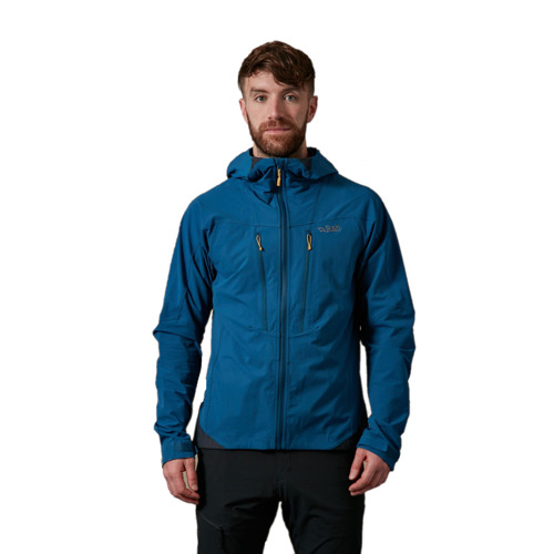 Kurtka TORQUE JACKET MEN
