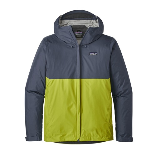 Kurtka TORRENTSHELL JACKET MEN