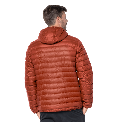 Kurtka VISTA JACKET MEN