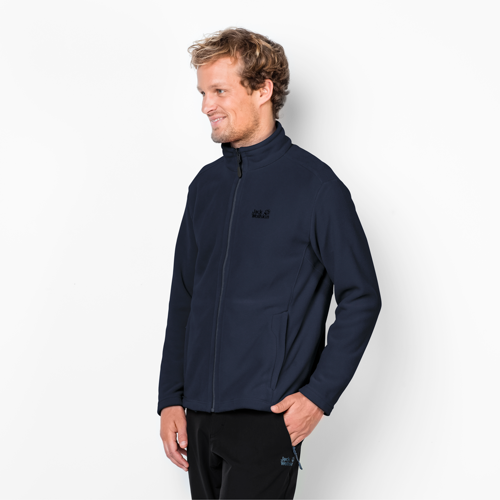 Kurtka polarowa MOONRISE JACKET MEN