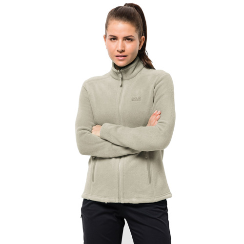 Kurtka polarowa MOONRISE JACKET WOMEN