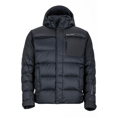 Kurtka puchowa SHADOW JACKET MEN