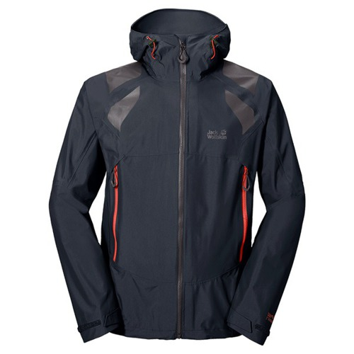 Kurtka softshellowa IMPULSE PRO TEXAPORE JKT MEN