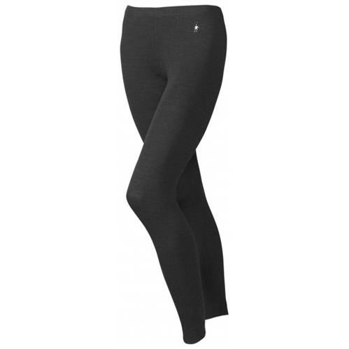 Legginsy-getry MIDWEIGHT BOTTOM WOMEN
