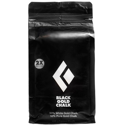 Magnezja BLACK GOLD CHALK 100g