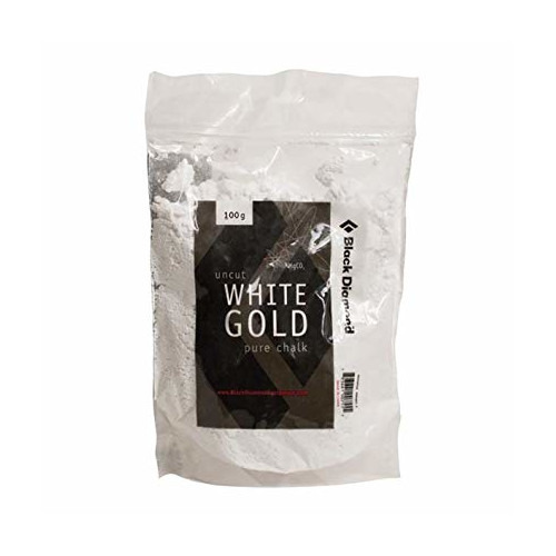 Magnezja WHITE GOLD LOOSE PURE CHALK 100g