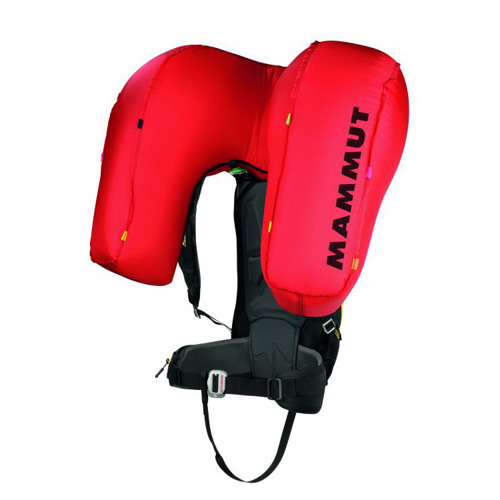 Plecak lawinowy ROCKER 15 PROTECTION AIRBAG