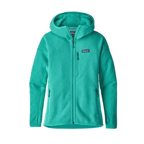 Polar PERFORMANCE BETTER SWEATER HOODY WOMEN