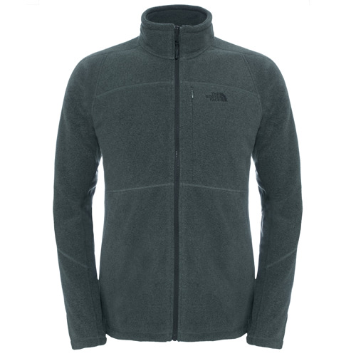 Polar SHADOW 200 FULL ZIP MEN