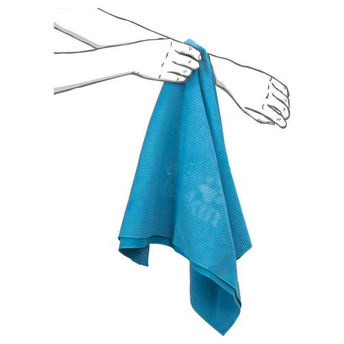 Ręcznik GREAT BARRIER TOWEL M