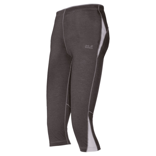 Spodenki MERINO 3/4 TIGHTS WOMEN