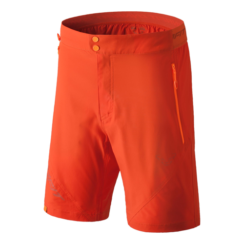 Spodenki TRANSALPER LIGHT DYNASTRETCH SHORTS MEN