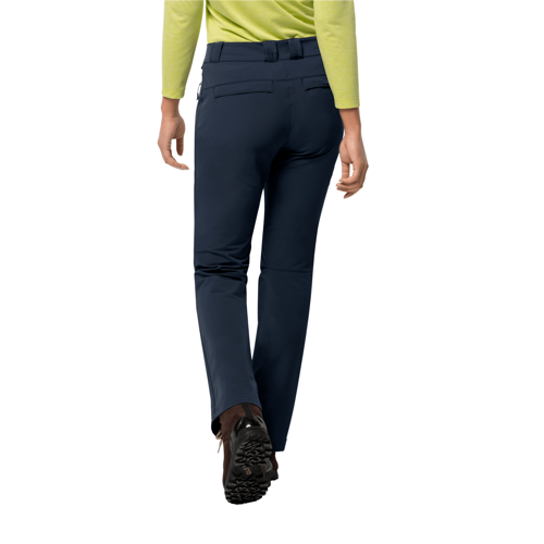Spodnie ACTIVATE THERMIC PANTS WOMEN SHORT