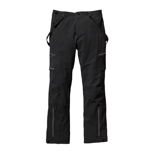 Spodnie DUAL POINT ALPINE PANTS MEN