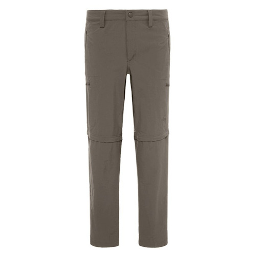 Spodnie EXPLORATION CONVERTIBLE PANT MEN