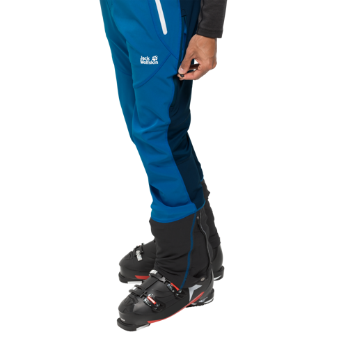 Spodnie GRAVITY TOUR PANTS MEN
