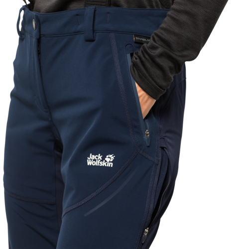 Spodnie GRAVITY TOUR PANTS WOMEN