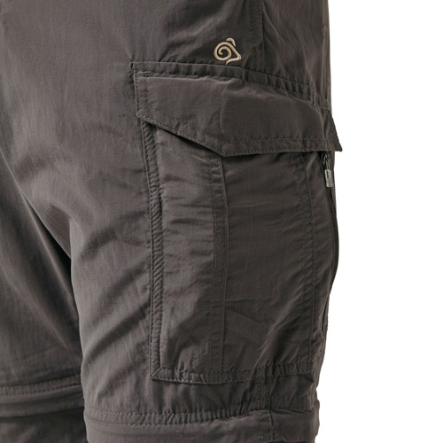 Spodnie NOSILIFE CONVERTIBLE TROUSERS