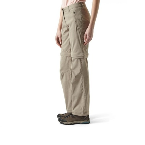 Spodnie NOSILIFE PRO CONVERTIBLE TROUSERS WOMEN