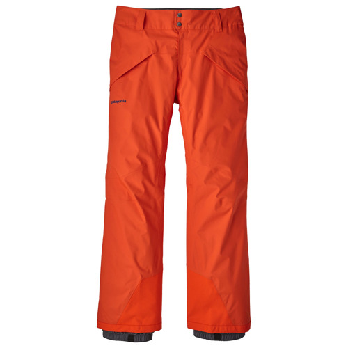 Spodnie SNOWSHOT PANTS MEN