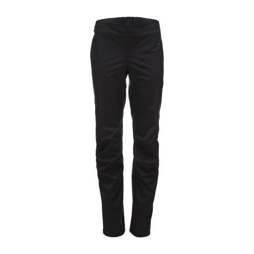 Spodnie STORMLINE STRETCH FULL ZIP RAIN PANTS WOMEN