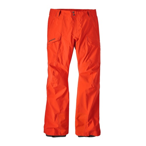 Spodnie UNTRACKED PANTS MEN GORE TEX