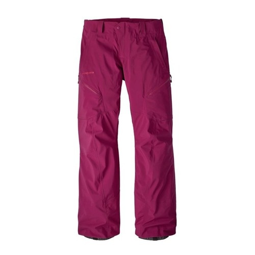 Spodnie UNTRACKED PANTS WOMEN GORE-TEX