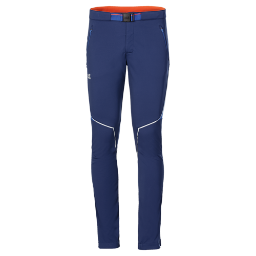 Spodnie softshellowe NORDIC FLEX PANTS MEN