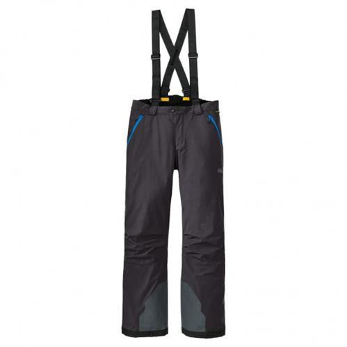 Spodnie softshellowe NUCLEON PANTS MEN
