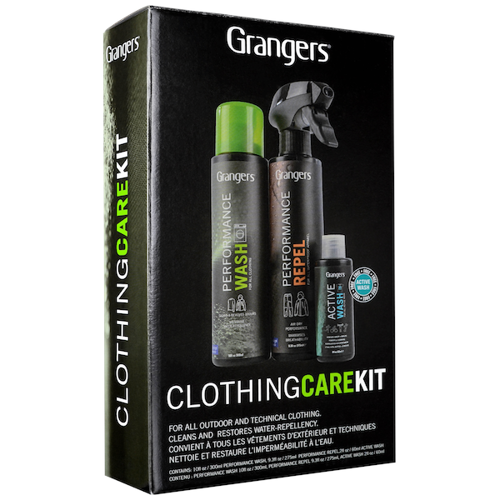 Zestaw CLOTHING CARE KIT