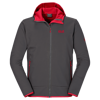 Kurtka softshellowa GLACIER VALLEY II JACKET MEN